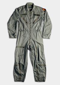Vintage Flight Suit