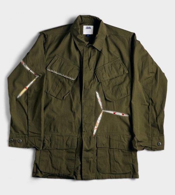 The Apocalypse Now Jacket