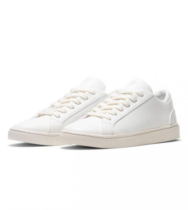 Lace Up Vegan Sneakers