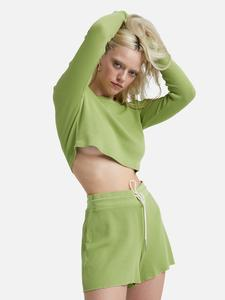 Organic Thermal Short