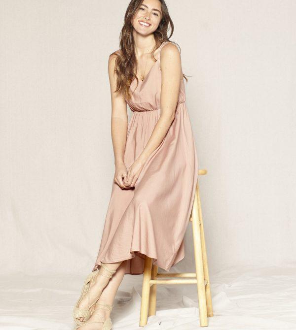La Luna Cami Dress