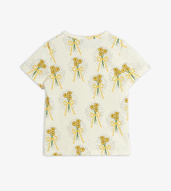 Winterflowers T-shirt