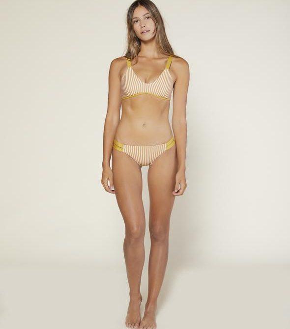 Seea Chloe Reversible Bikini Bottom