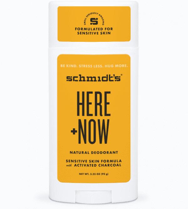 Here + Now Deodorant Stick