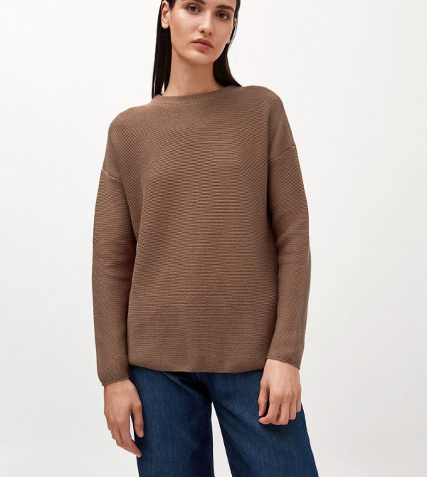 CATALINAA – Sweater made of Organic Cotton