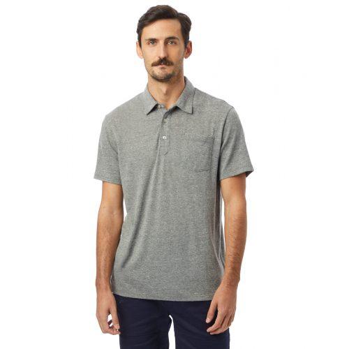 Everyman Eco-Jersey Polo Shirt