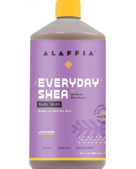EveryDay Shea Body Wash
