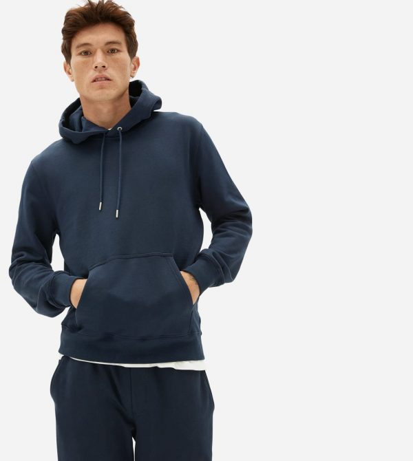 The French Terry Hoodie