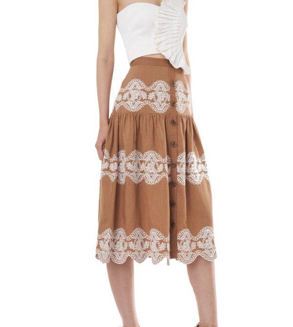Bryn Skirt