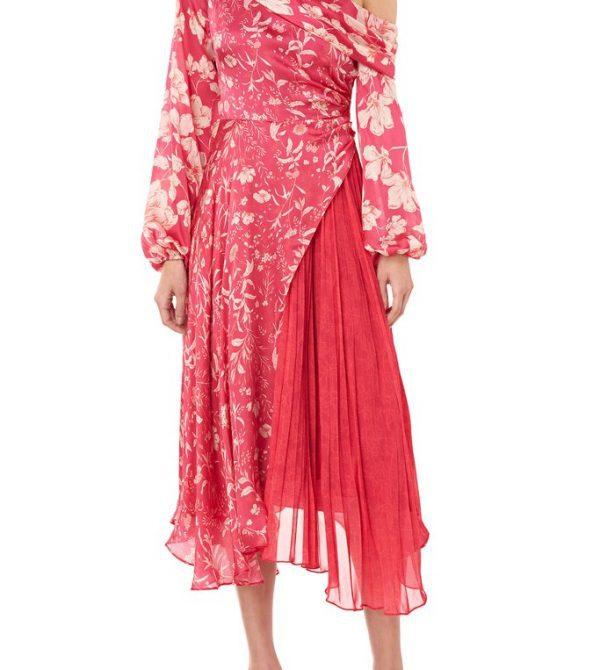 Lorraine Dress