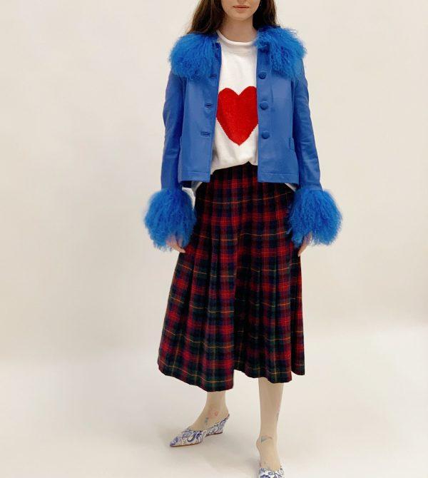Vintage Pendelton Vintage Skirt