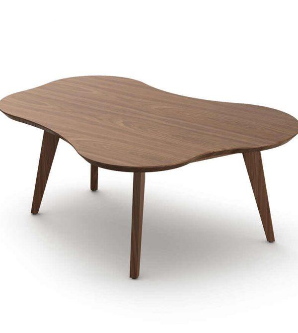 Risom Amoeba Coffee Table