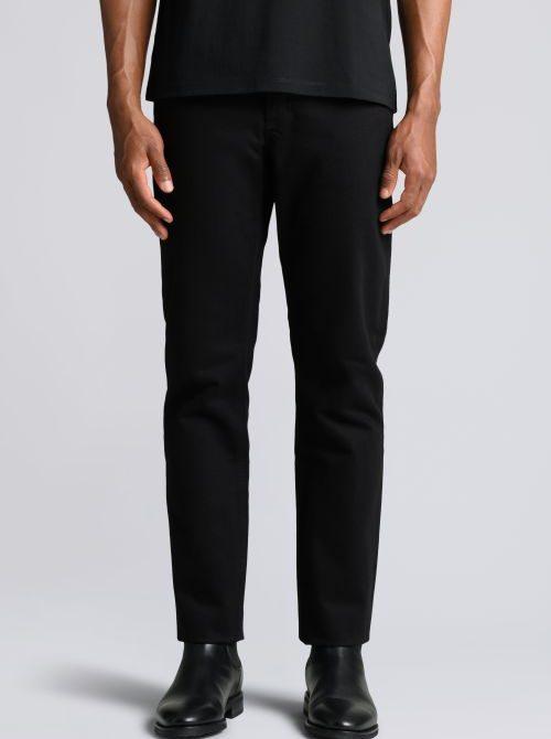 Stay Black Black Denim Jeans