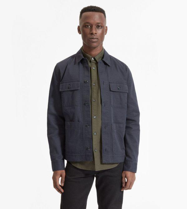 The Chore Jacket
