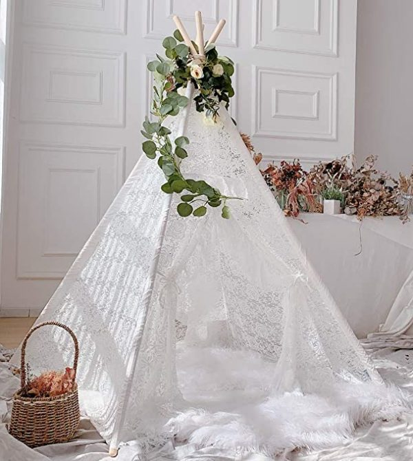 Canopy Play Tent