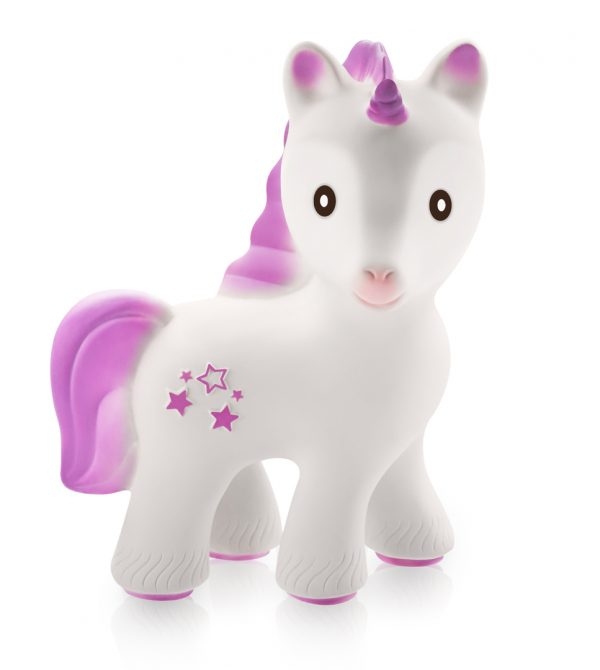 Mira the Unicorn (Lavender) « CaaOcho Toys and Teethers