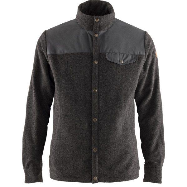 Canada Wool Padded Jacket M Men's
