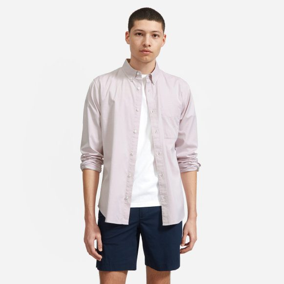 The Air Oxford Shirt