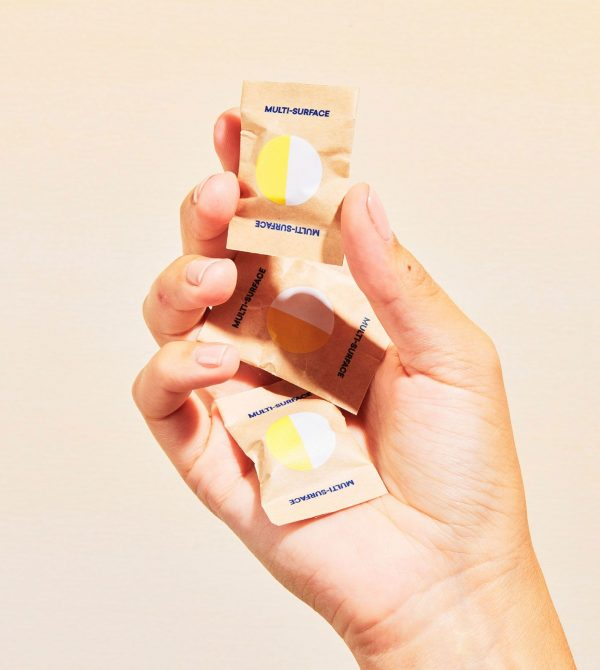 Graden Hand Soap | Blueland