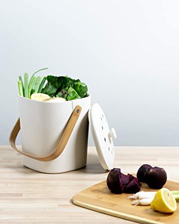 Bamboozle Food Compost Bin
