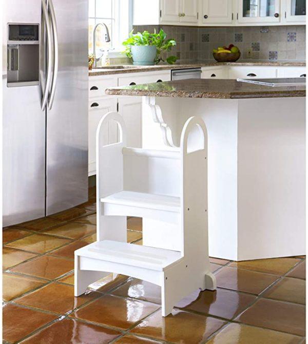 Guidecraft Kitchen Helper High