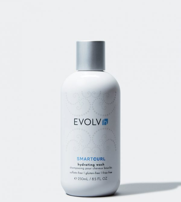 SmartCurl Hydrating Wash