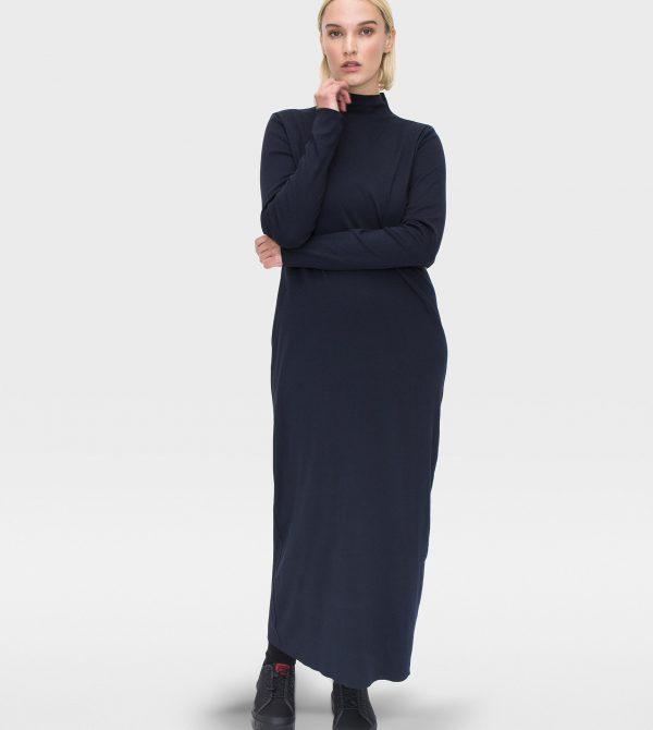 Black Dress by A. bch