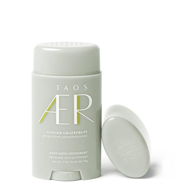 Taos AER Next-Level Clean Deodorant