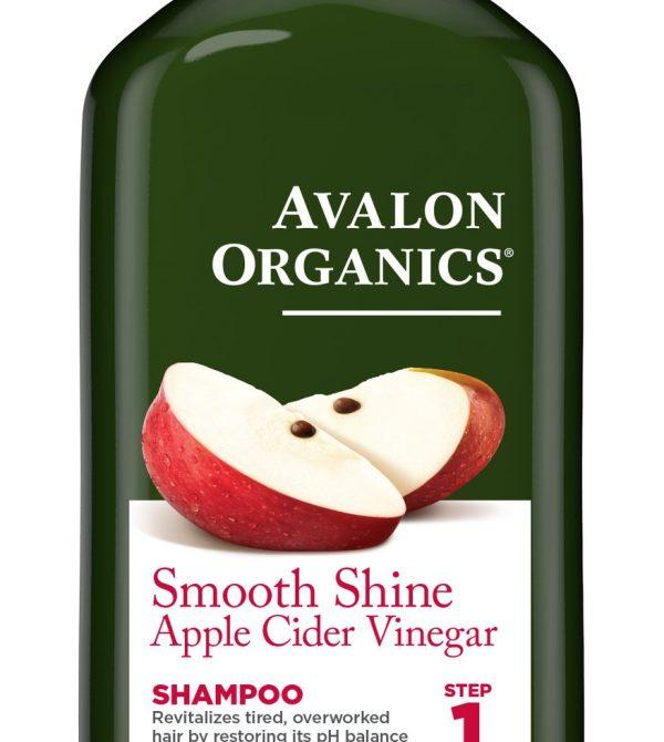 Smooth Shine Apple Cider Vinegar