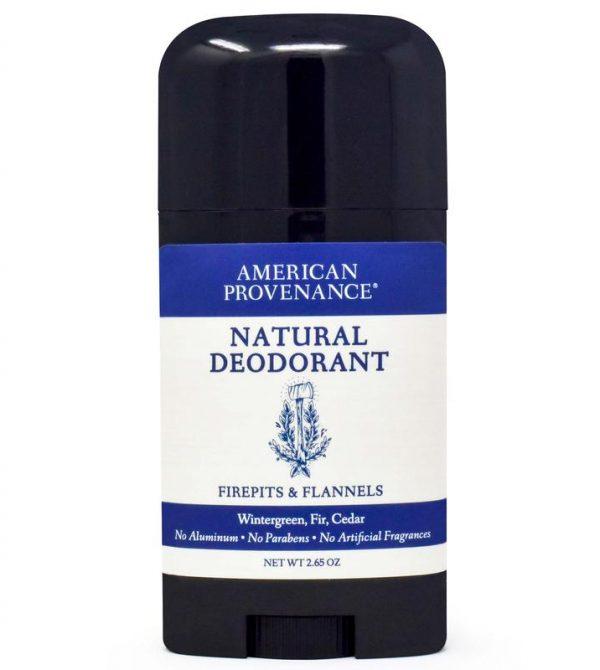 Wintergreen & Cedar Natural Deodorant   2.65oz