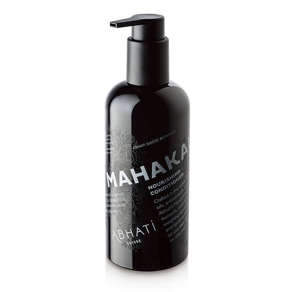 Hair care by ABHATI Suisse