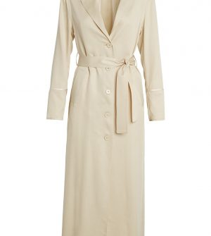 Abbott Women's Lightweight Trench Coat