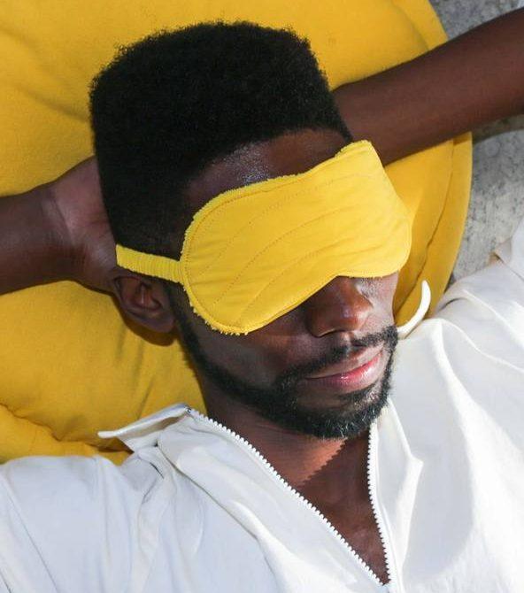 EVERYBODY.SLEEPS Eye Mask