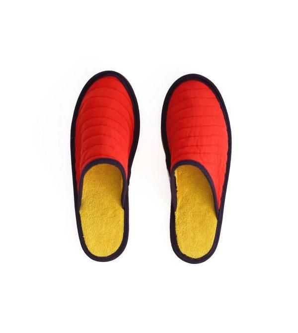 EVERYBODY.STEPS Slippers