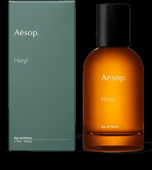 Hwyl Eau de Parfum   Aesop United States