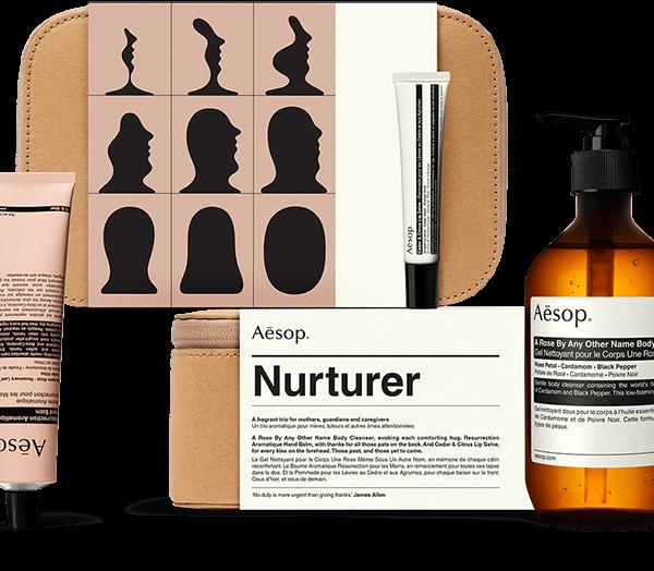Nurturer   Mother's Day Gift Kit   Aesop United States