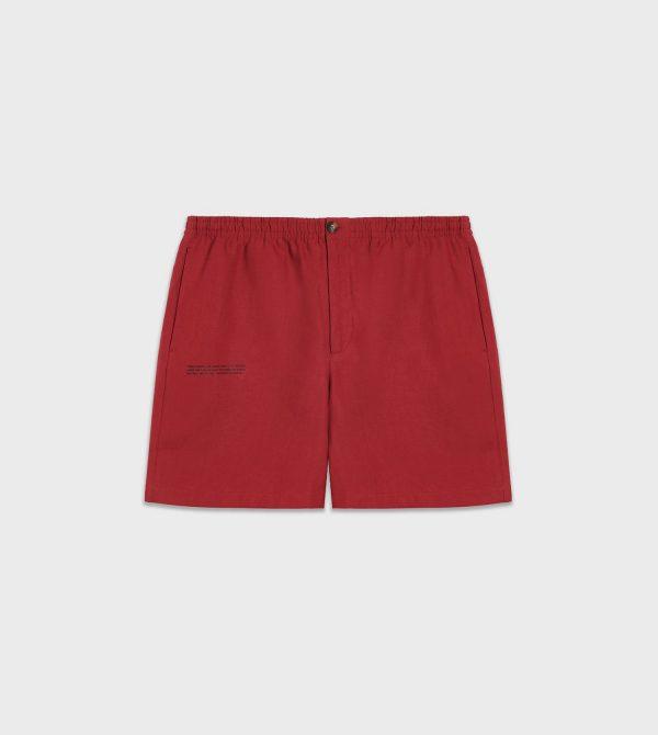 Aloe Linen Shorts