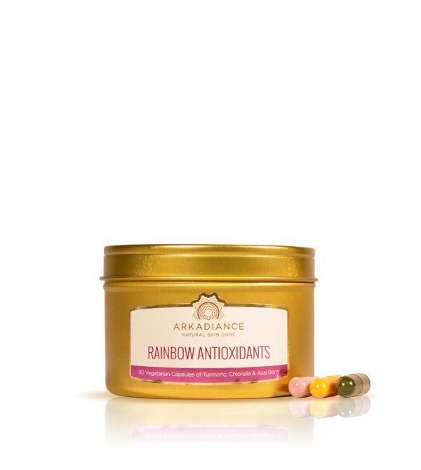 Rainbow Antioxidants