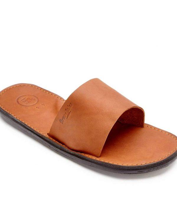 The Antonio Men's Leather Sandal