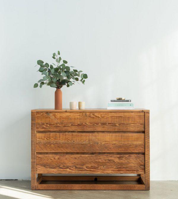 Eco Wood Dresser