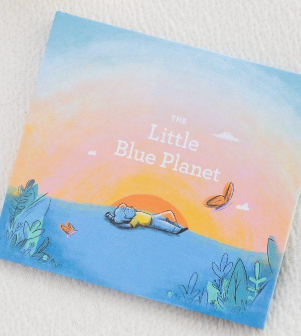 The Little Blue Planet® Children's Book