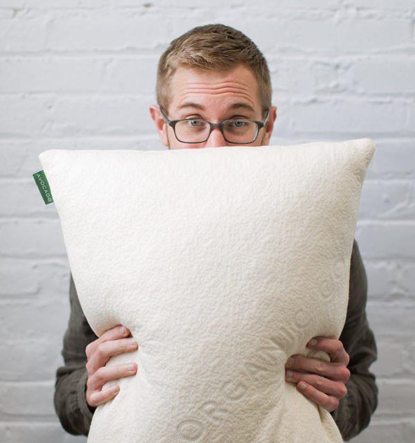 Non Toxic Pillow