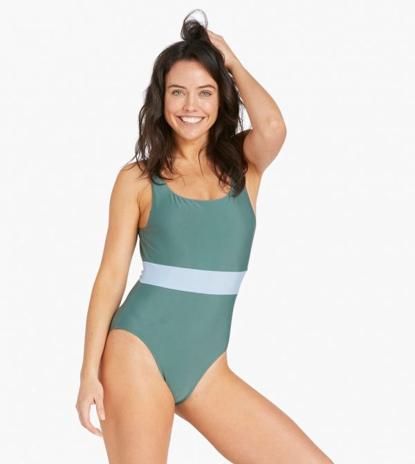 The Bayview One Piece