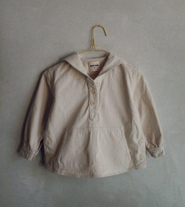 Kids Sailor Jacket