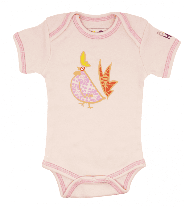 Year of the Rooster Onesie