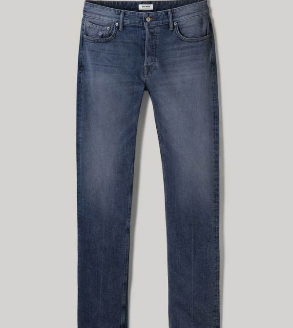 Medium Wash Ford Standard Jean