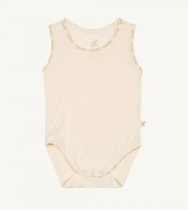 Baby Sleeveless Bodysuit