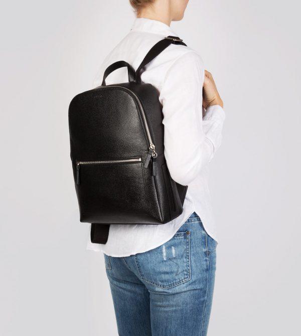 Farrell Backpack – Black