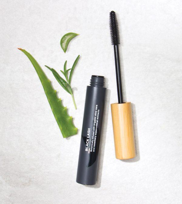 Black Lash Natural Mascara
