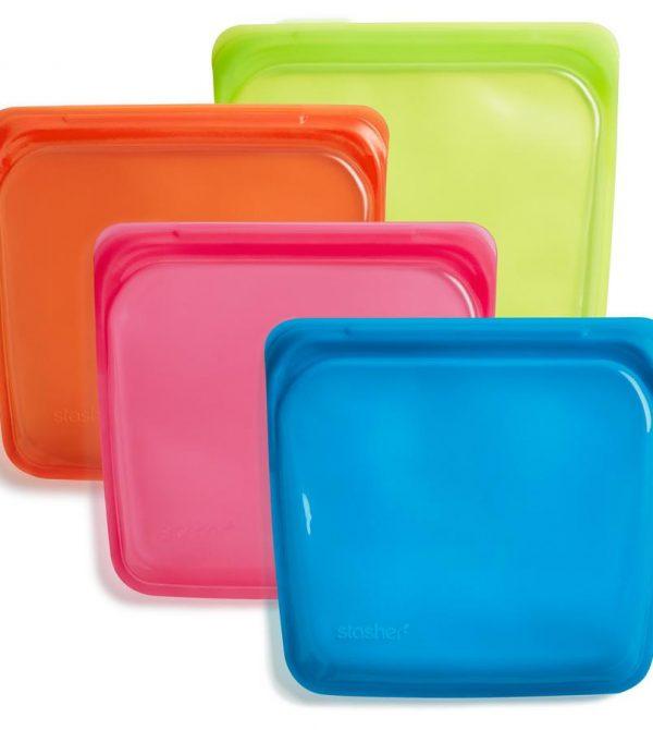 reusable silicone juicy sandwich